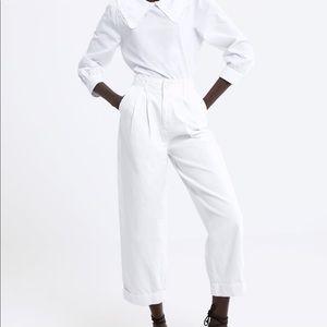 Zara Premium Magnum Pants